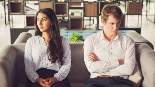 SEPARAZIONE E DIVORZIO: L'EX NON PUÒ AVERE ACCESSO AI DATI TRIBUTARI DELL'ALTRO CONIUGE